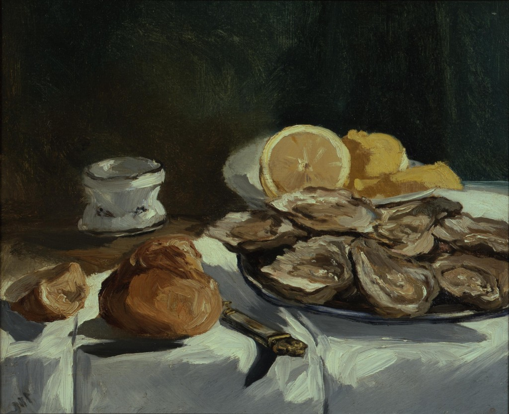 14.oysters